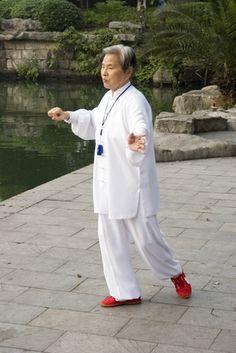 Tai Chi Exercises & Movements