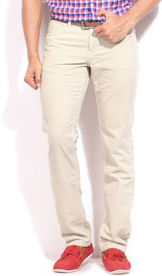 Integriti Skinny Fit Men's Trousers  #Fashion #BeUrself
