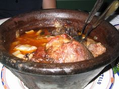Alcatra My favorite dish! Reminds me of my favorite place; Terceira, Azores