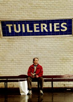 Steve Buscemi // Paris Je'taime