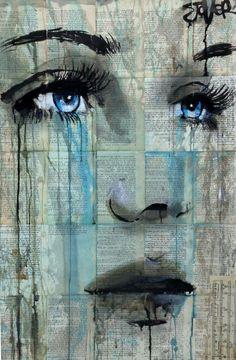 Loui Jover - Deep Blue
