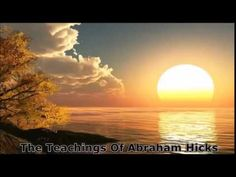 Abraham Hicks~ I have this relationship in my vortex. - YouTube