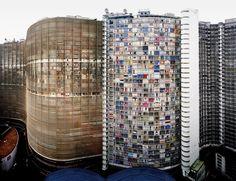 Andreas Gursky - Copan