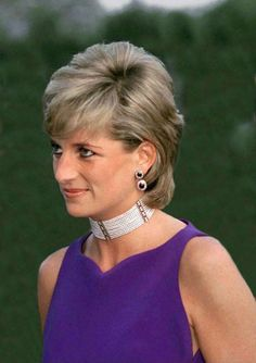June 5, 1996: Princess Diana during a visit to Chicago.Gala Dinner At The Field Museum Of Natural History.