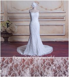 Dear Brides, Welcome to PromiseOfTheworld!  Fabrics: lining, satin, lace, tulle  ***MEASUREMENTS ***  To make this dress perfectly fit, I need your measurements as follows  1) Bust Waist Hips  2) Neck Side To Nipple Hollow To Waist Hollow To Fl...