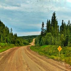 A muddy road trip to the mountain side of Grande Prairie. Adventure Photography, All Over The World, Offroad, Most Beautiful, Road Trip, Scenery, Mountain, Country Roads, Places