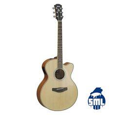Guitarras Yamaha, compre no Salão Musical de Lisboa. Consulte o nosso site.