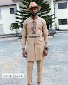 There are a lot of senator men's native wear styles that have ruled But which are the top respected! Just take a look. African Wear Styles For Men, African Shirts For Men, African Dresses Men, African Blouses, African Attire For Men, African Clothing For Men, African Dashiki, Nigerian Men Fashion, African Men Fashion