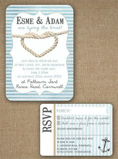 Gallery for gt tying the knot invitation wording for The knot wedding invitation language