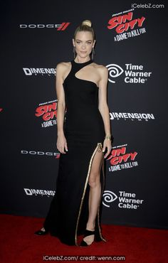 Jaime King Sin City: A Dame To Kill For Premiere held at the TCL Chinese Theatre http://icelebz.com/events/sin_city_a_dame_to_kill_for_premiere_held_at_the_tcl_chinese_theatre/photo7.html