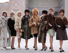 Red Queen Movie, Amazon Prime Video, Fox Fur, Russia, Fur Coat, Movies, Jackets, Group, Furs