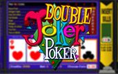 Double Joker Poker – Play Free Online Video Poker Game