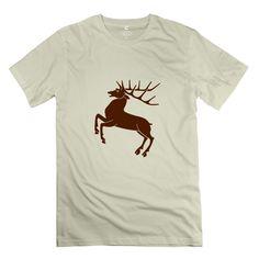 Creating Boys T-shirts/Natural T-Shirt