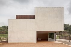 Casa Bitten / arnau estudi d'arquitectura