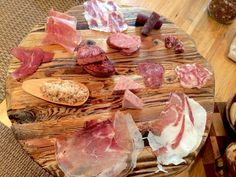 Inside The Charcuterie Closets At Husk In Charleston | Food Republic