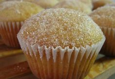 Donut Cupcakes - Real Recipes from Mums