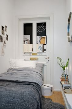 (16) small bedroom | Tumblr