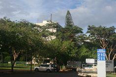 I live in a 6 floor apartment building. PT2ADM   Brazil