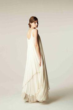 スズキ タカユキから、オーダーウェディングドレスの新ラインが誕生の写真1