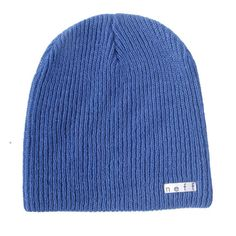 Neff Daily beanie in Blue