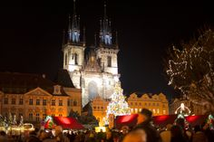 Every year you are millions of travellers to view this ranking and hundreds of thousands to vote for your favourite Christmas markets in Europe. Discover your selection of the best destinations for perfect Christmas holidays! Best Christmas Markets Europe, Prague Christmas Market, Christmas Destinations, Southern Ladies, Amazing Destinations, Christmas Holidays, Travel Pics, Interior Decorating, Google Search
