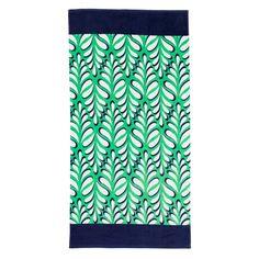 Pattern Beach Towels