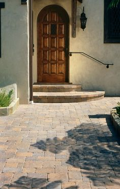 Belgard bergerac collection-quality product at a good price point.