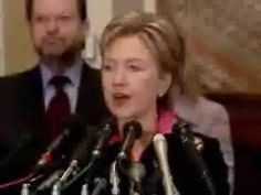 Hillary Clinton says 'violent' video games proven to cause violence in people. Demands they be regulated like alcohol and tobacco.