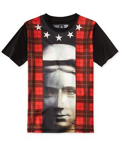 Super Massive North Star Sublimated T-Shirt - that should be mine!