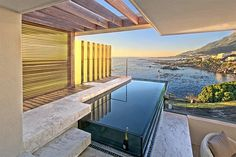 Greg Wright Architects - South Africa  Nos gusta la arquitectura. http://www.hogaria.mx