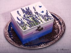 Aiwenores Decoupage Crafts