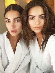 How to Nail the No-Makeup Makeup Look Once and for All via @ByrdieBeauty