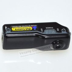 MD80 Mini Car Driving Recorder DV Camera    www.veasany.com