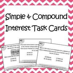 math worksheet : compound interest maze  worksheets maze and alternative to : Compound Interest Math Worksheet