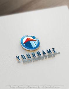 Exclusive Logos Store – Electrical home logo