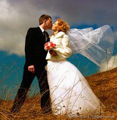 Свадьба осенью в Перми