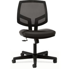 HON Volt Leather Mesh Task Chair with Synchro Tilt (HON Volt Mesh Task Chair with Synchro Tilt)