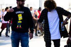 Le 21ème / D3 | Dubai  // #Fashion, #FashionBlog, #FashionBlogger, #Ootd, #OutfitOfTheDay, #StreetStyle, #Style
