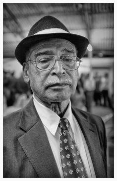 Portrait of a Kodava gentleman
