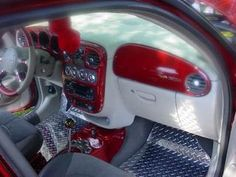 Snazzy pt cruiser interior mods cool pt cruisers pinterest 1011145120085382392g photo by westvalleycruisersptcruiserarchives publicscrutiny Gallery