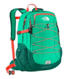 The North Face® Women's Borealis Backpack   Free Shipping