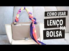3 dicas de moda para deixar a sua bolsa ainda mais fashion! INSCREVA-SE NO CANAL: https://www.youtube.com/user/coquetelfashion