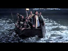 Calming the Tempest - GO TO THIS WEBSITE FOR MORE VIDEOS ON THE LIFE OF JESUS CHRIST.