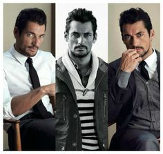 David Gandy for Selected 2014