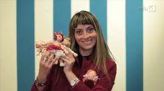 Passa o PAP   Roupinhas para bonecas com Millyta