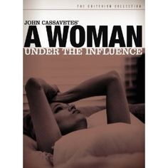 a woman under the influence  /  john cassavetes / 1974