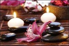 Resultado de imagen para calidez y armonía con velas sahumerios flores