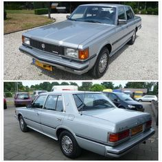 During Checking The #websites Found The One Of The #practical U0026  #SuperDeluxe Models Car At Its Time The Sixth Generation #toyotacrown #110  1980 Toyota Crown ...