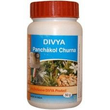 Divya Panchakol Choorna gives fast relief from #acidity, gastric problems, indigestion etc. Also helpful in soothing down any irritation or itching caused in the joints due to pain.