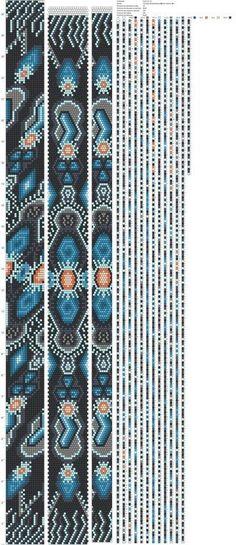 Image result for Beaded crochet patterns